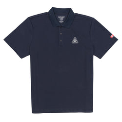 TECH POLO MEN'S NAVY