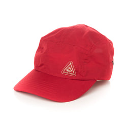 BALL CAP (TECH) RED ADULT