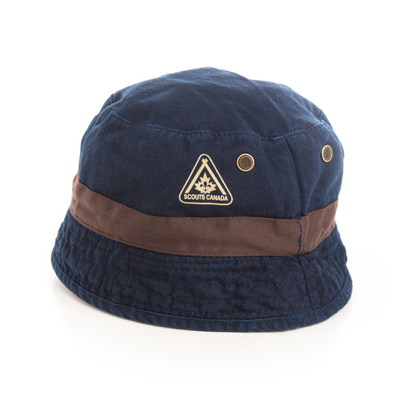 BUCKET HAT-BEAVER SCOUTS UNIFORM