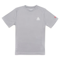 T-SHIRT CUB TECH-T GREY