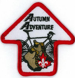 AUTUMN ADVENTURE ARROW