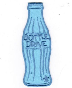 BOTTLE DRIVE COKE BOTTLE