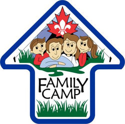 FAMILY CAMP ARROW