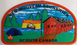 BADGE - NEW BRUNSWICK COUNCIL