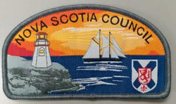 BADGE - NOVA SCOTIA COUNCIL