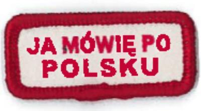 LANGUAGE STRIP - POLISH