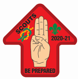 SCOUTS - ARROW CREST - 2020-21