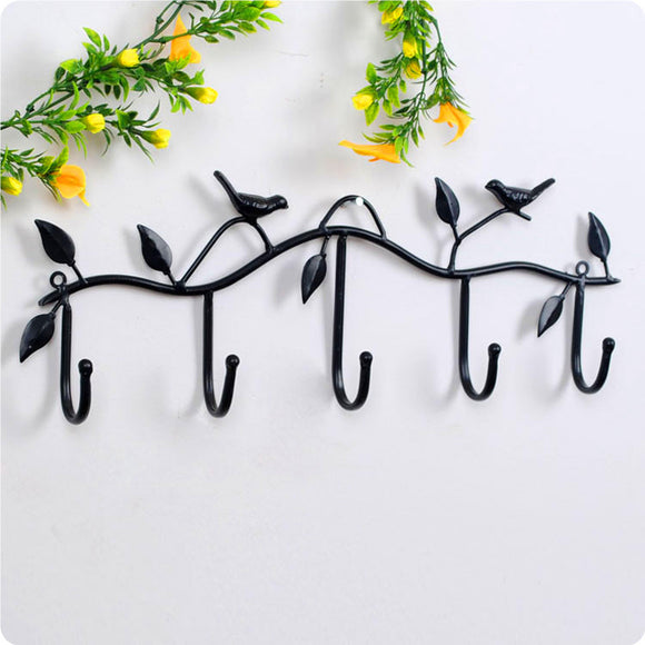 Wrought iron hook birds door hook - Third Variety Select