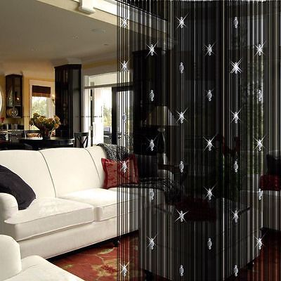 Sparkle Beaded String Curtain - Third Variety Select