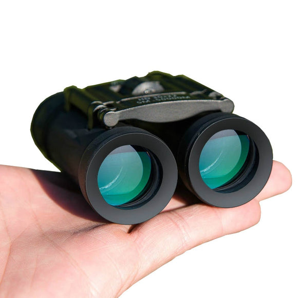 Double Cylinder Telescope Zoom Binoculars - Third Variety Select