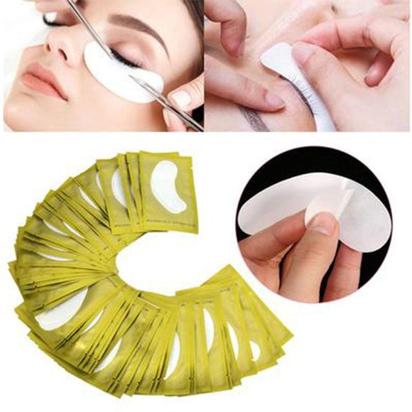 Portable Crystal Eye Mask - Third Variety Select