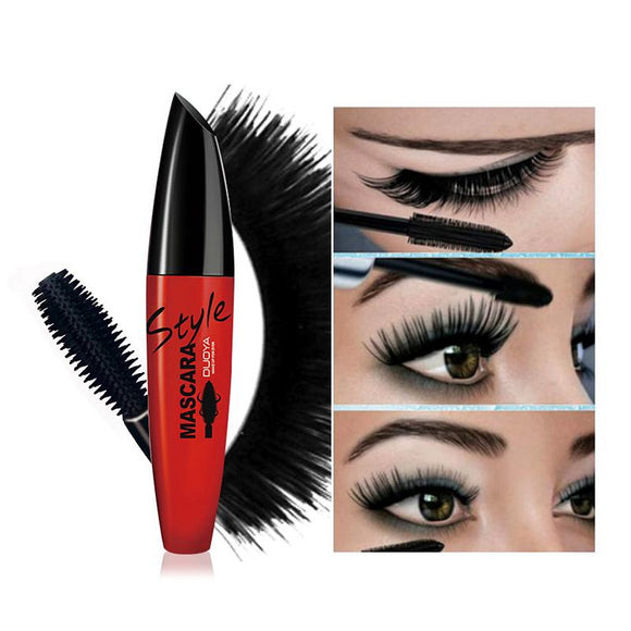 Best EyeLash Mascara.4D Silk Fiber Eyelash Mascara - Third Variety Select