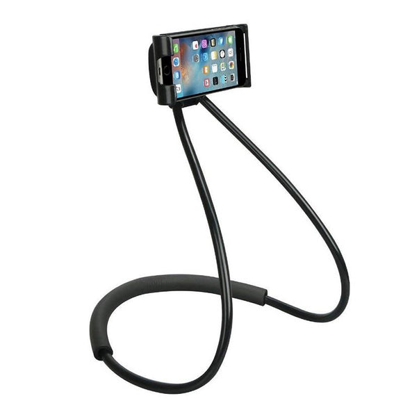 Lazy Neck Phone Holder Stand - Third Variety Select