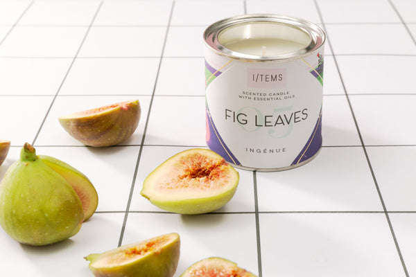 Artist Edition Scented Candle - Fig Leaves