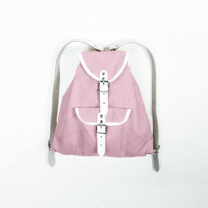 Children's backpack pink