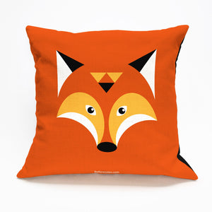 Pillow Cover Fox