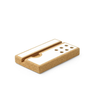 Ubikubi cork phone or tablet stand