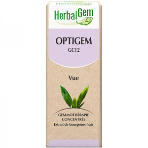 Optigem 50ml - GC12 - HerbalGem - HerbalGem