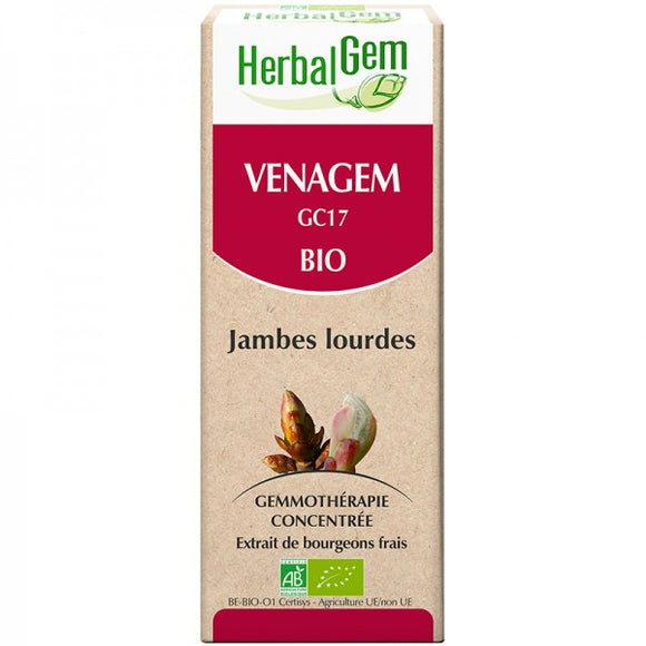 Venagem Bio 50ml - GC17 - HerbalGem - HerbalGem