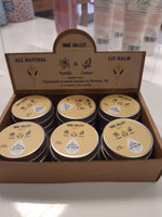 Lip balm yare valley