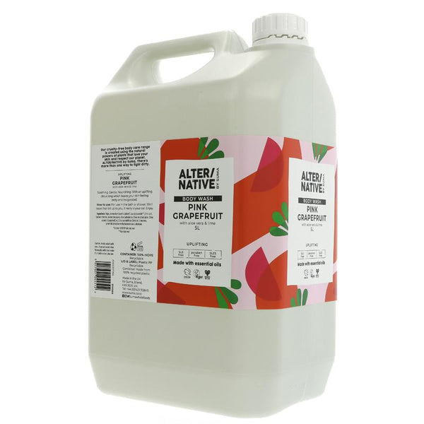 Handwash pink g/fruit & aloe (local delivery only)