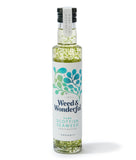 Scottish seaweed infused rapeseed oil