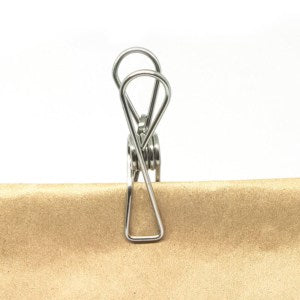 SaveSomeGreen Bag 'o Pegs (20)
