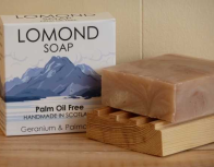 Palm Oil Free Soap