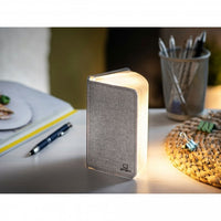 Mini smart booklight