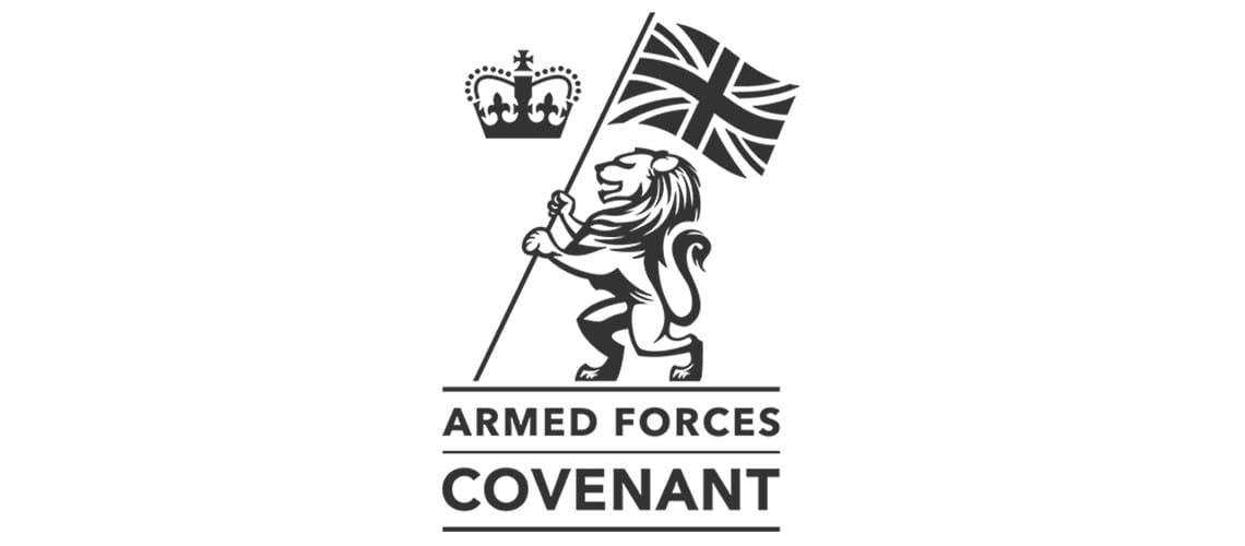 Force Wear Armed Forces Covenant