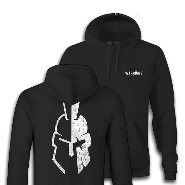 2019 WARRIOR RV HOODIE-WARRIORS RV ®-Force Wear HQ