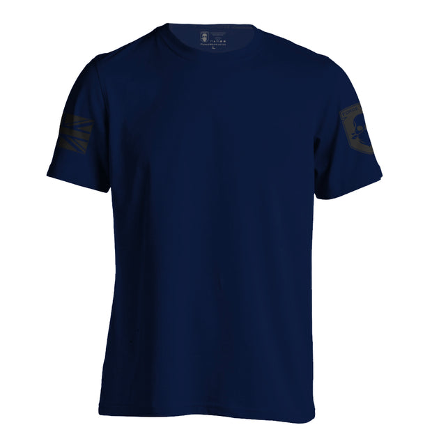 BASE T-SHIRT NAVY