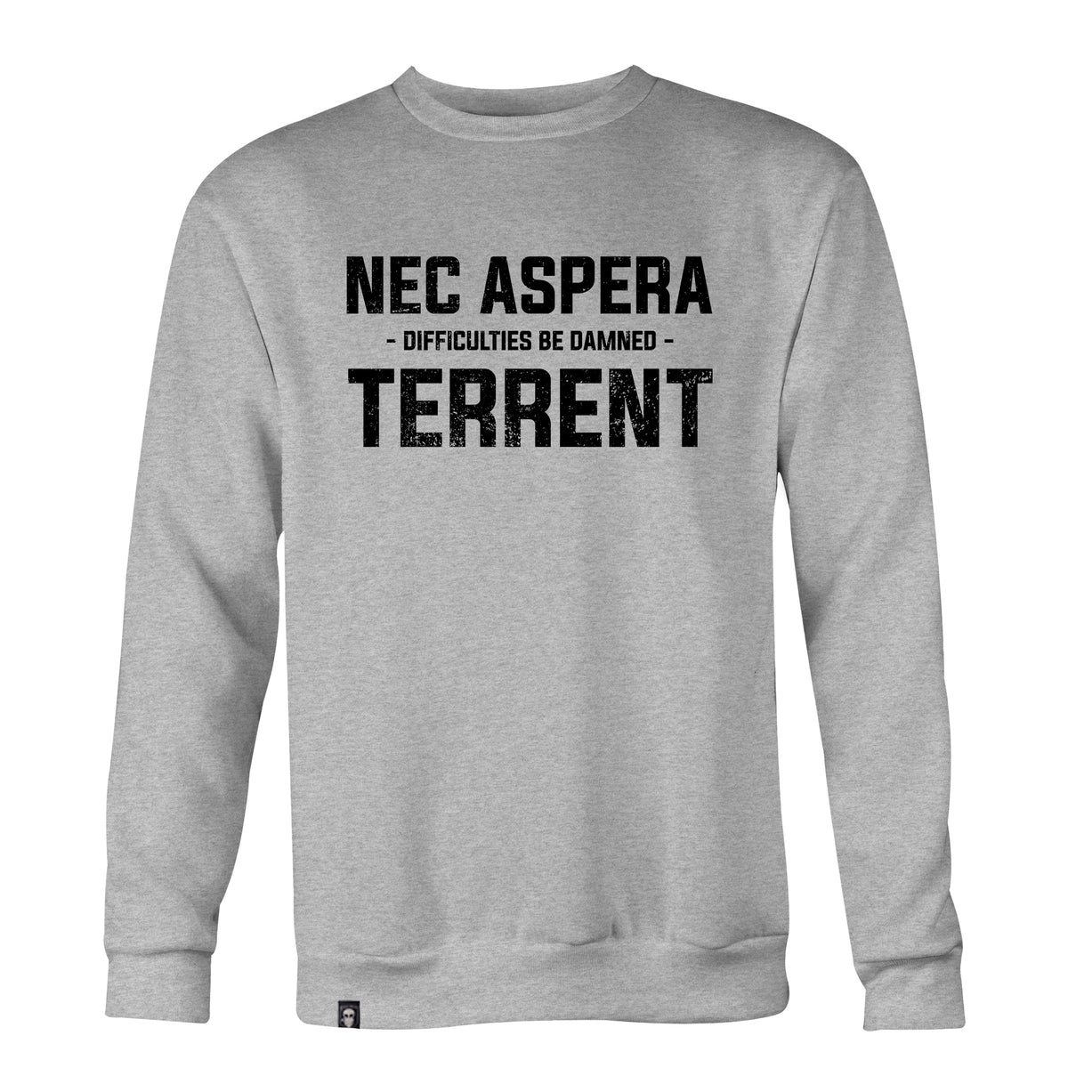 NEC ASPERA TERRENT (DUKE OF LANCS) SWEAT