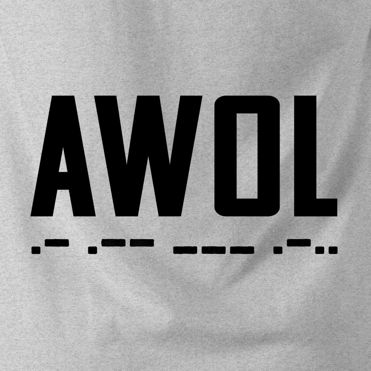 AWOL - KIDS-FORCE WEAR-Force Wear HQ