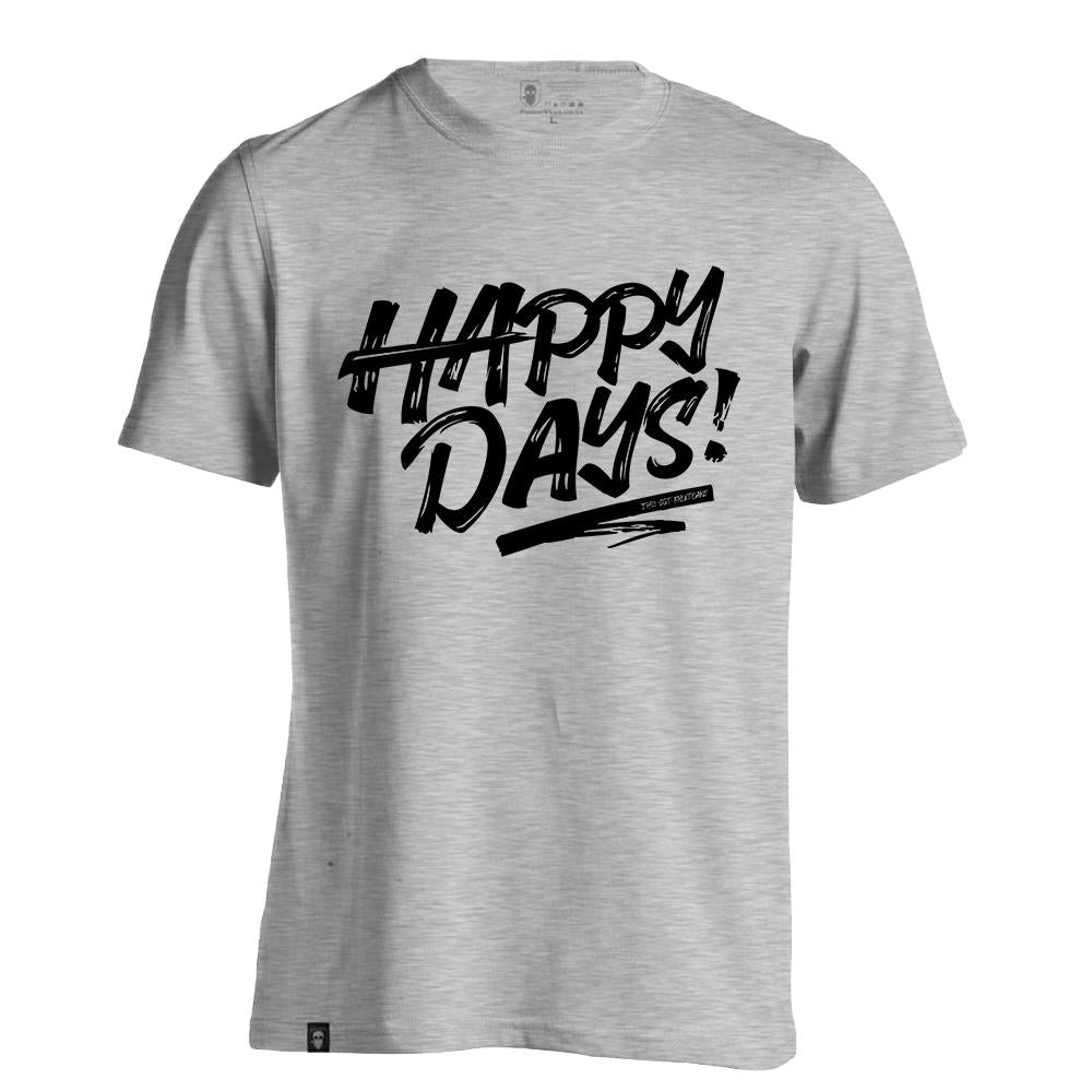 'HAPPY DAYS'-FORCE WEAR ®-Force Wear HQ