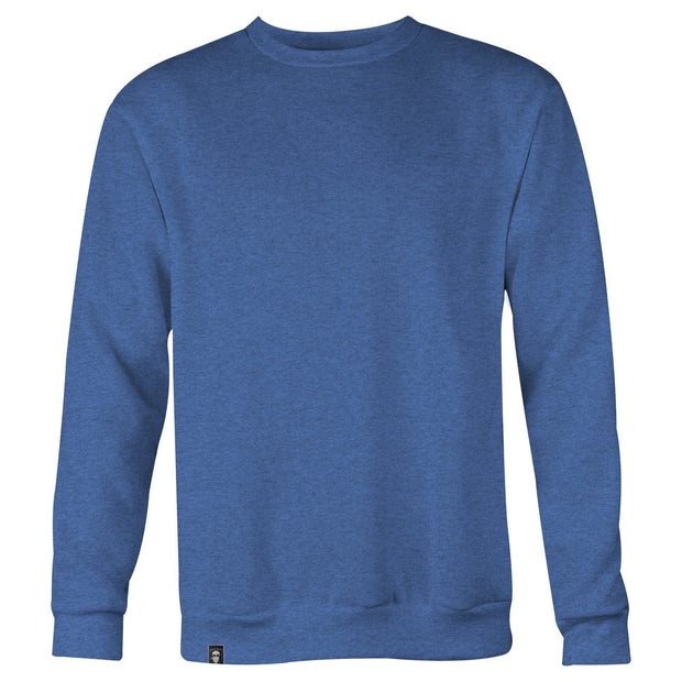 OFF-BASE 'COMFY' BLUE SWEAT-NEW DESIGNS (ALL BRANDS)-Force Wear HQ