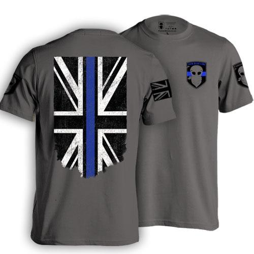 THIN BLUE LINE-FORCE WEAR ®-Force Wear HQ
