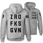 ZRO FKS GVN ZIPPIE-NEW DESIGNS (ALL BRANDS)-Force Wear HQ