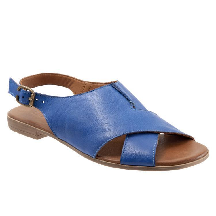 2019 New Peop Toe Flat Sandals - nayachic