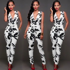 """In My Bag"" Jumpsuit"