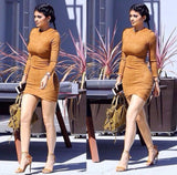 """Kardashian"" Dress"