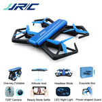 WIFI FPV Drone With HD Camera Altitude Hold Headless Mode
