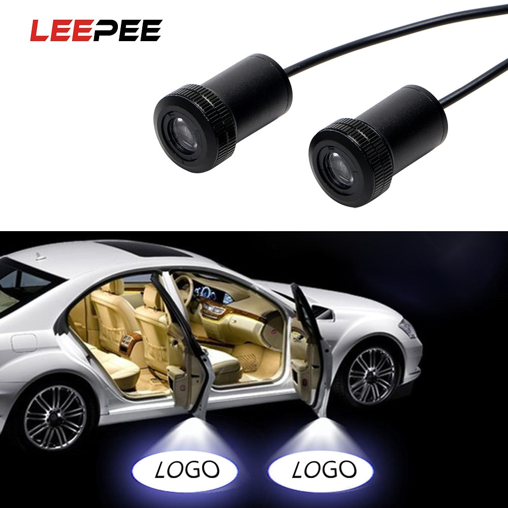 Car LED Door Light
