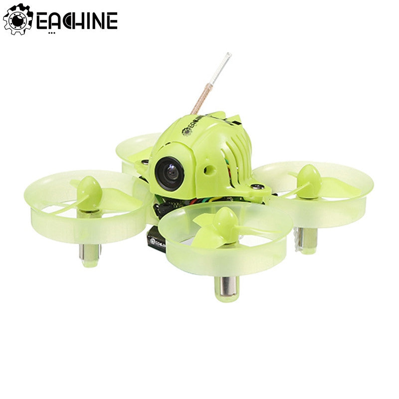 Mini FPV Drone Quadcopter Helicopter