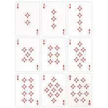 Load image into Gallery viewer, INFINITE RULE Handcrafted Playing Card Set