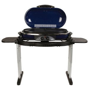Coleman Roadtrip LX Propane Grill - (2 independently controlled burners)