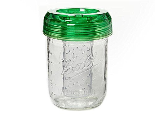 Jarden Home Brands 1440015020 Ball Wide Jar Infuser