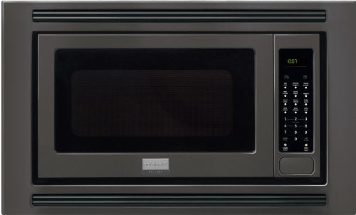 Frigidaire FGMO205KB Gallery 2.0 Cu. Ft. Built-In Microwave - Black