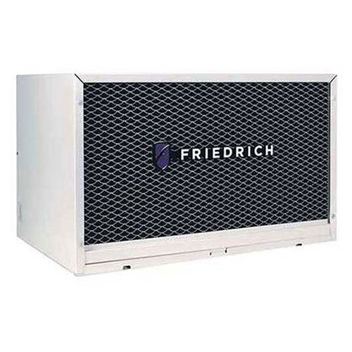 "Friedrich Sleeve for Wallmaster Units, Weather Panel and Standard Grille, 27"" Wx16-3/4 Dx16-3/4 H"