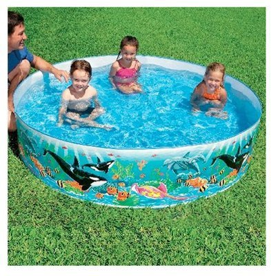 Intex Snapset Pool